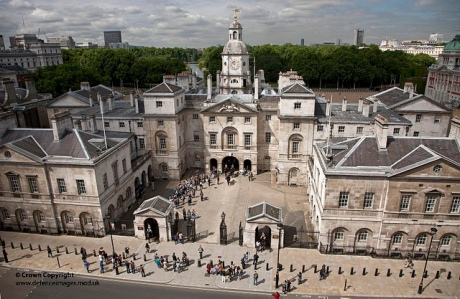 Horseguards Building, London
