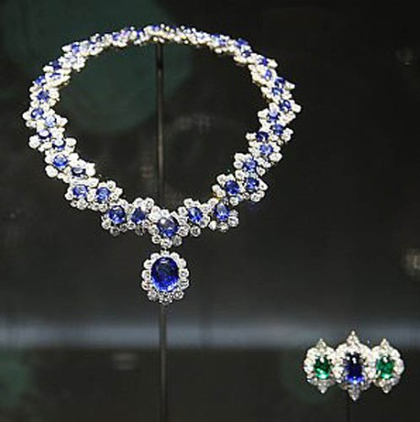 bulgari exhibit